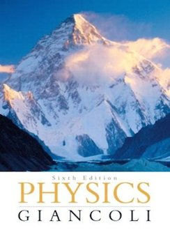Giancoli physics | the free online textbooks guide.